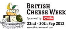 British Cheese Week