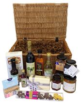 Coporate Food Hampers