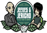 Jeeves Jericho Tea