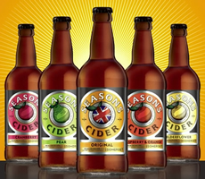 Seasons Cider Bristol